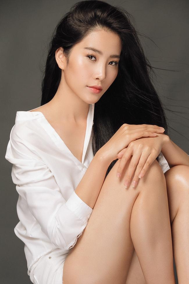 Nam Em bất ngờ lọt vào danh sách 50 Hoa hậu đẹp nhất thế giới - Ảnh 6.