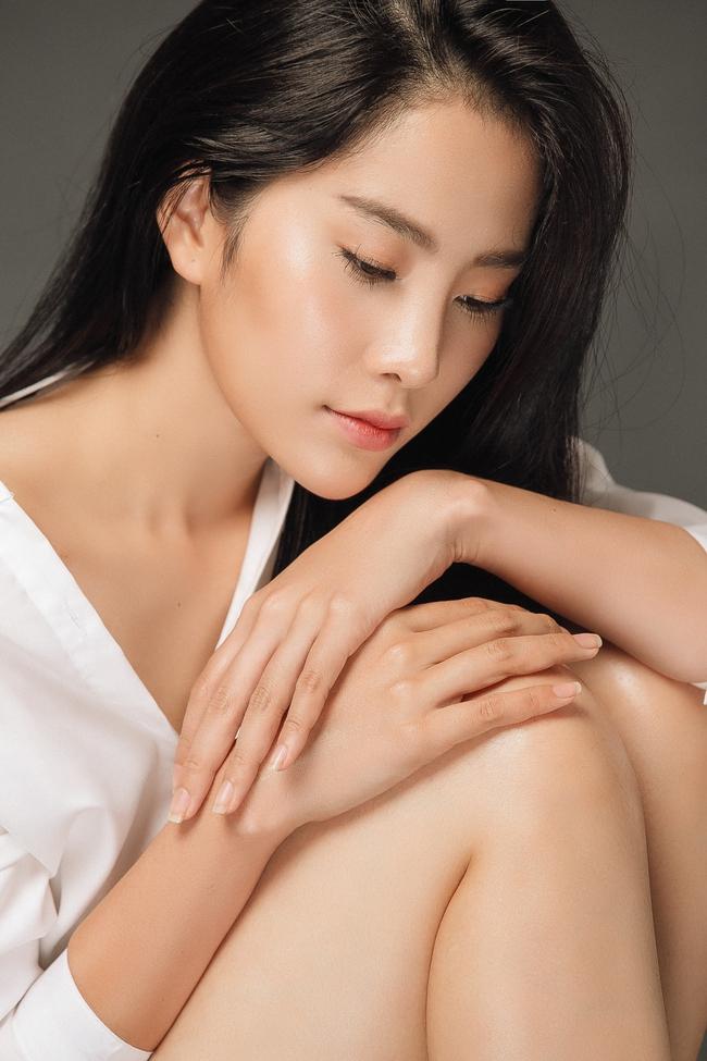 Nam Em bất ngờ lọt vào danh sách 50 Hoa hậu đẹp nhất thế giới - Ảnh 4.