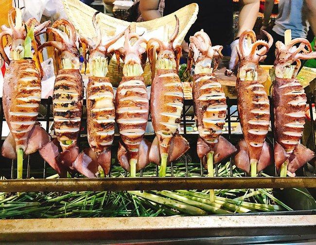 5 món ăn chơi từ mực thử một lần là nghiện ngay tắp lự ở Sài Gòn - Ảnh 3.