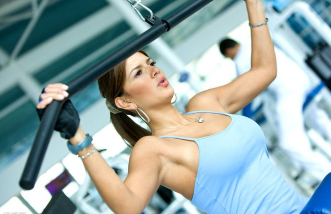 Giảm đau nhức cơ bắp sau khi luyện tập chỉ với một nguyên liệu đơn giản, dễ kiếm này - Ảnh 1.
