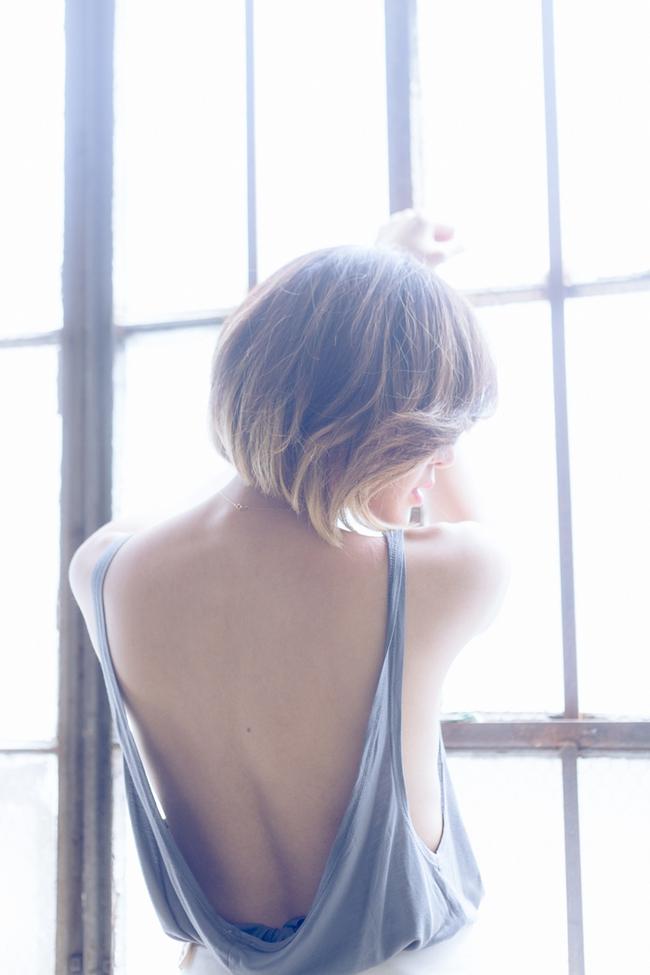 Những khoảng hở tinh tế: thử một lần lộ ra để biết mình quyến rũ đến nhường nào - Ảnh 12.