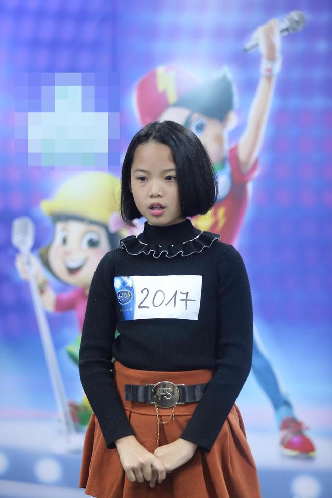 Hoàng Oanh, Ngọc Khuê điên đảo vì dàn thí sinh Idol Kids siêu đáng yêu - Ảnh 8.