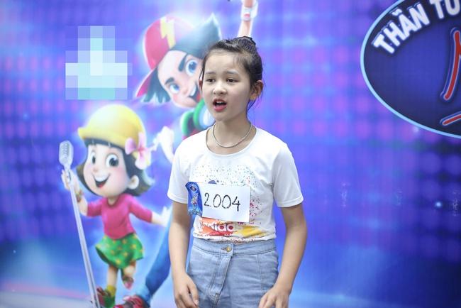 Hoàng Oanh, Ngọc Khuê điên đảo vì dàn thí sinh Idol Kids siêu đáng yêu - Ảnh 10.