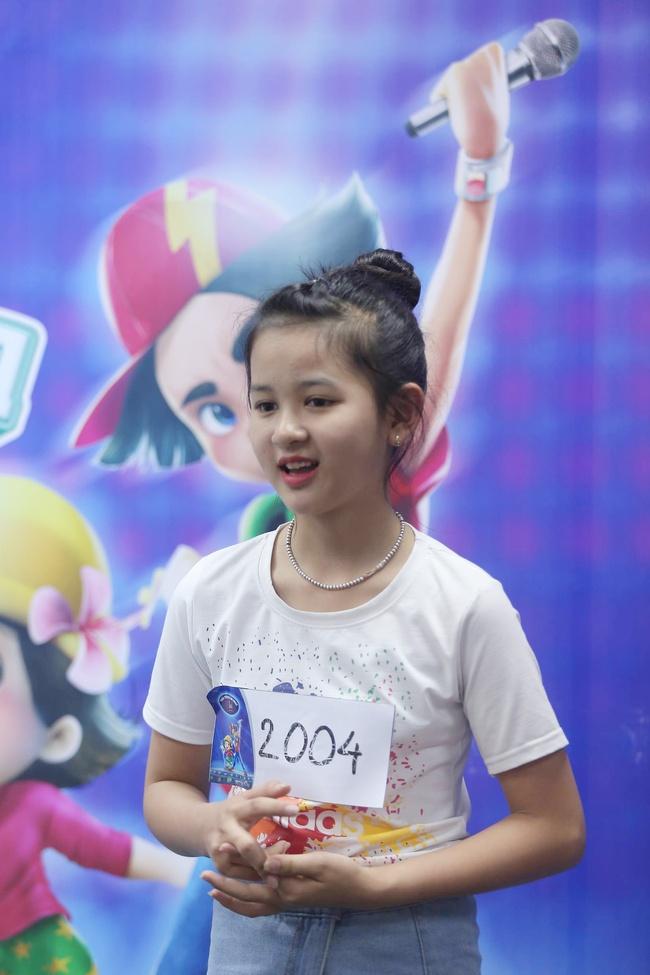 Hoàng Oanh, Ngọc Khuê điên đảo vì dàn thí sinh Idol Kids siêu đáng yêu - Ảnh 11.