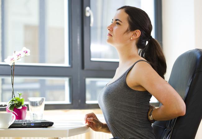 Vì sao công việc văn phòng không tốt cho tim mạch và hông của bạn? - Ảnh 3.