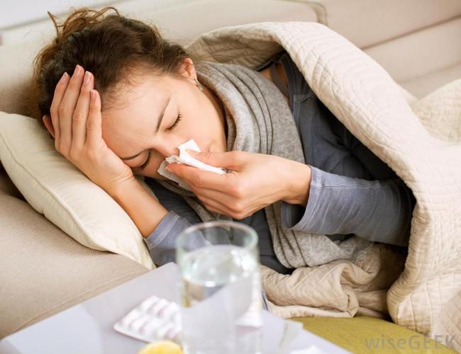 Cảnh giác với những triệu chứng tưởng như bị cúm nhưng hóa ra lại là căn bệnh có thể khiến bạn chết trong nháy mắt - Ảnh 4.