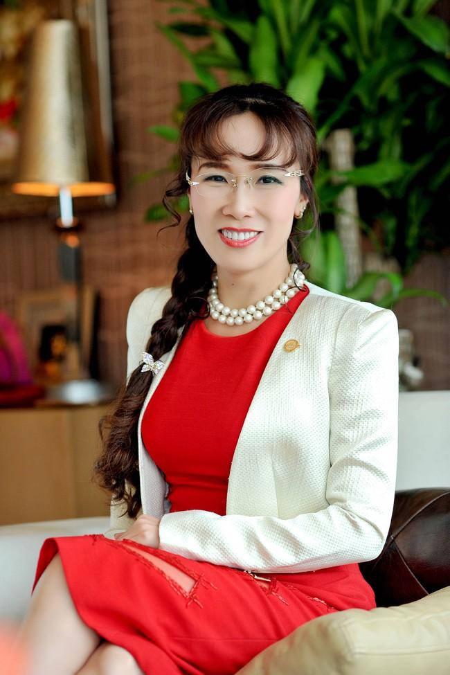 Forbes: CEO của Vietjet trở thành nữ tỷ phú duy nhất của Đông Nam Á - Ảnh 1.