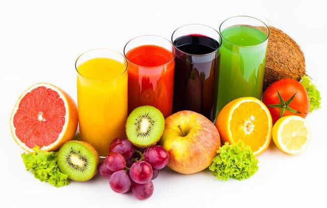 Những sự thật bất ngờ về nước ép hoa quả mọi người cần biết - Ảnh 2.