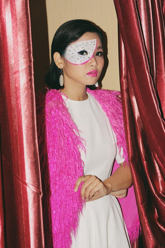Sau Sing my song, Trương Thảo Nhi vẽ nên chuyện ngôn tình cực lãng mạn - Ảnh 5.