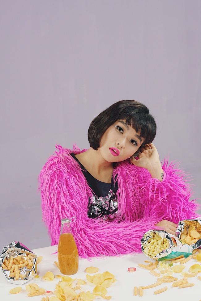 Sau Sing my song, Trương Thảo Nhi vẽ nên chuyện ngôn tình cực lãng mạn - Ảnh 2.