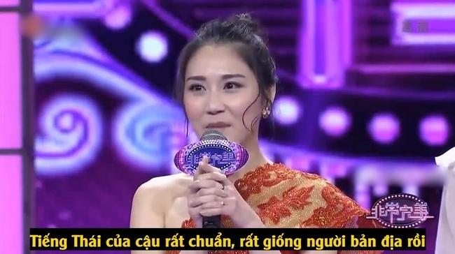 Đến cả các cô gái Thái Lan cũng chịu thua sức hút của Phi thường hoàn mỹ - Ảnh 1.