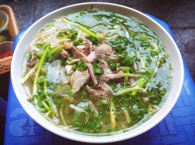 9 quán bún giá mềm cho bữa sáng ngon tuyệt ở Hà Nội - Ảnh 10.