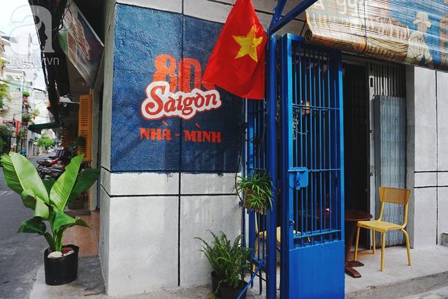 5 quán cà phê  ẩn mình trong hẻm vừa chất, vừa đẹp bất ngờ ở Sài Gòn - Ảnh 9.