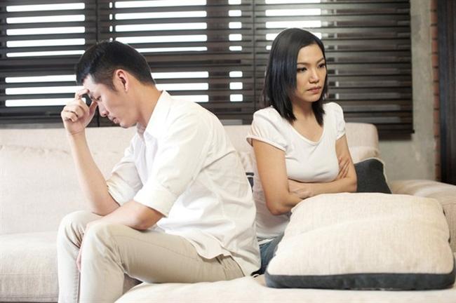 Đừng ngại đạp đổ những nguyên tắc sai lầm để đạt đến hạnh phúc viên mãn trong hôn nhân - Ảnh 1.