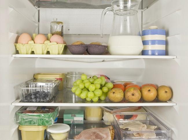 Giải quyết bài toán tủ lạnh bừa bộn tưởng không dễ mà dễ không tưởng - Ảnh 2.