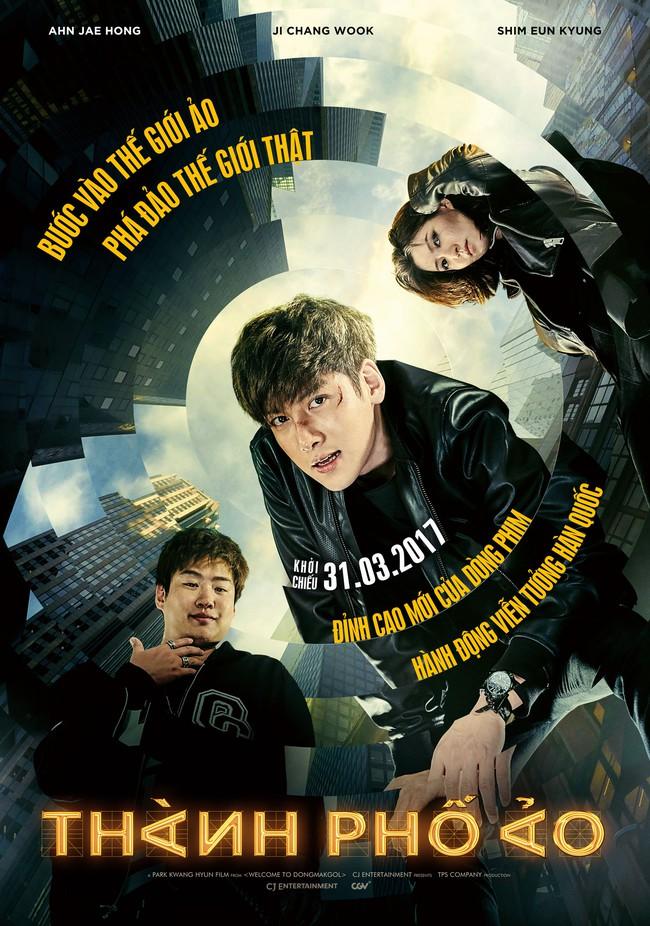 Phim mới của nam thần Ji Chang Wook gây ấn tượng với hàng loạt cảnh quay nín thở - Ảnh 6.