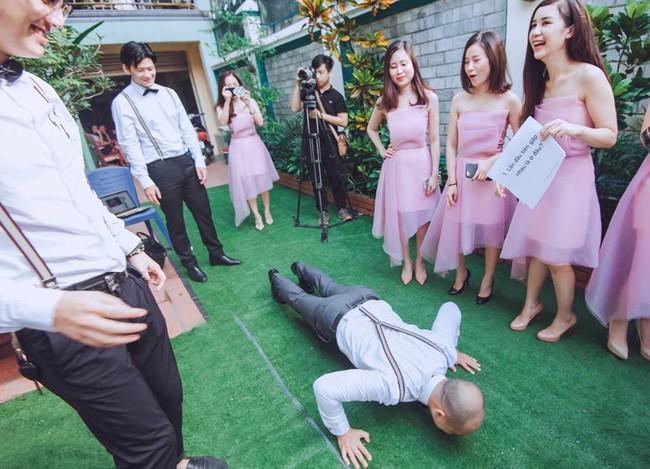 Điểm lại những lễ đính hôn kiểu mới siêu bá đạo từ đội bê tráp U50 đến phong cách Lạc trôi xưa nay hiếm - Ảnh 14.