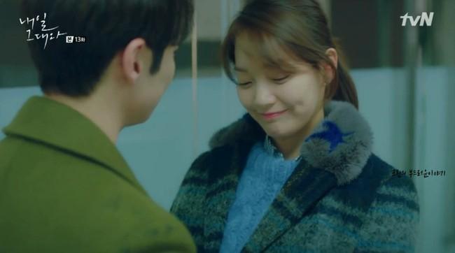Chiêu dằn mặt tình địch cướp chồng siêu kinh điển của nàng cáo Shin Min Ah - Ảnh 1.