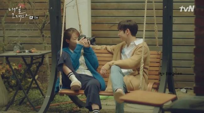 Chiêu dằn mặt tình địch cướp chồng siêu kinh điển của nàng cáo Shin Min Ah - Ảnh 2.