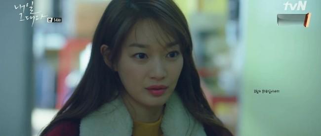 Shin Min Ah bị kẻ xấu bắt cóc ngay sau khi vừa tìm được bố ruột - Ảnh 1.