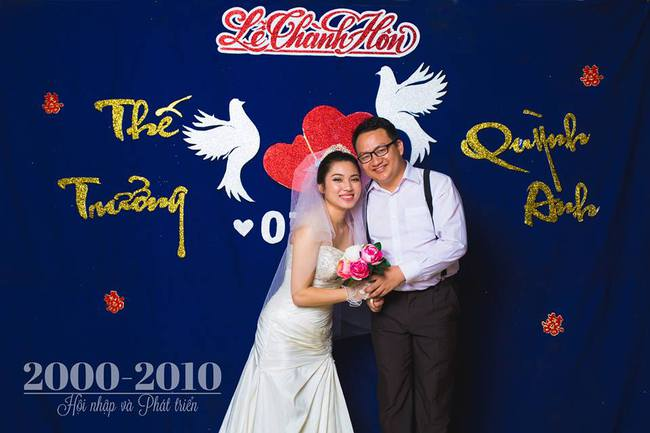 Phát sốt với 100 năm đám cưới Việt Nam, bộ ảnh cưới độc đáo của của cô dâu chú rể yêu những gì hoài cổ - Ảnh 25.
