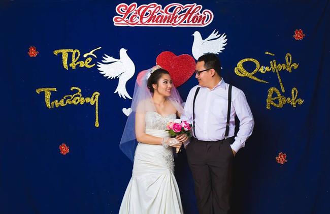Phát sốt với 100 năm đám cưới Việt Nam, bộ ảnh cưới độc đáo của của cô dâu chú rể yêu những gì hoài cổ - Ảnh 26.