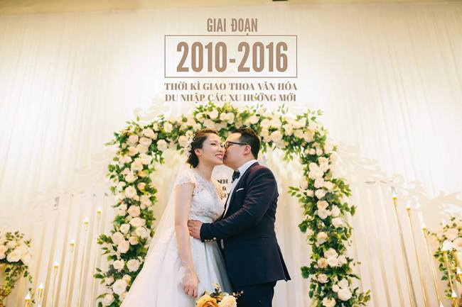 Phát sốt với 100 năm đám cưới Việt Nam, bộ ảnh cưới độc đáo của của cô dâu chú rể yêu những gì hoài cổ - Ảnh 28.