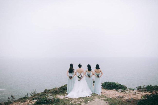 Phát sốt với 100 năm đám cưới Việt Nam, bộ ảnh cưới độc đáo của của cô dâu chú rể yêu những gì hoài cổ - Ảnh 34.