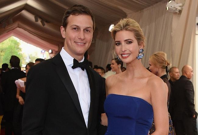 Điều ít biết về chuyện tình của con gái Tổng thống Mỹ và chàng tỷ phú đẹp trai tài giỏi - Ảnh 2.