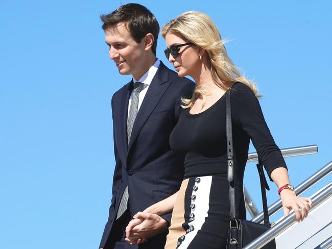 Điều ít biết về chuyện tình của con gái Tổng thống Mỹ và chàng tỷ phú đẹp trai tài giỏi - Ảnh 3.