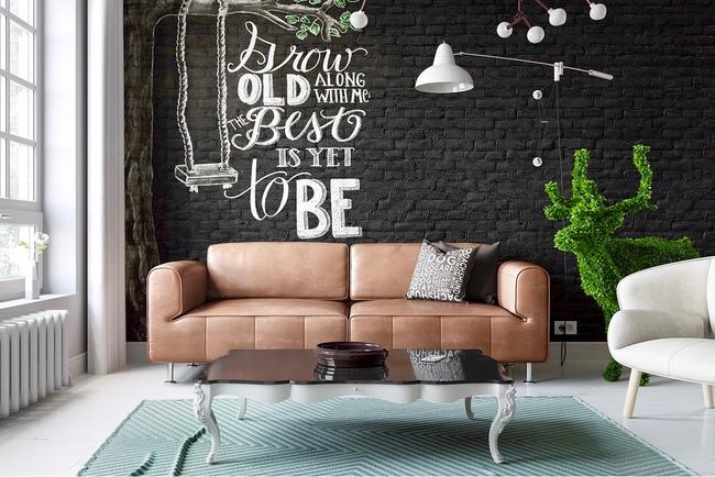 Những mẫu phòng khách đẹp lung linh thu hút mọi ánh nhìn - Ảnh 10.
