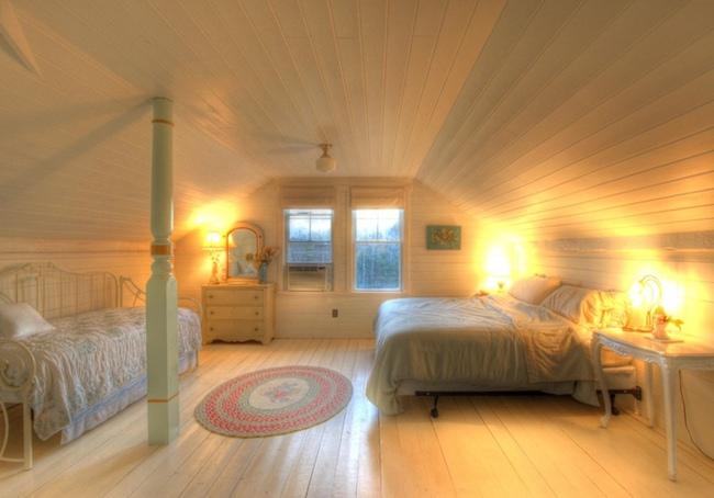 Không cần nhà rộng hàng trăm mét vuông, nhà nhỏ xinh xắn này mới chính là giấc mơ đẹp - Ảnh 11.