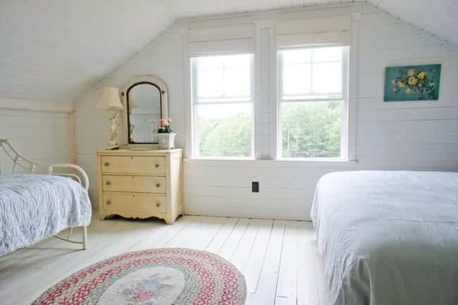 Không cần nhà rộng hàng trăm mét vuông, nhà nhỏ xinh xắn này mới chính là giấc mơ đẹp - Ảnh 12.
