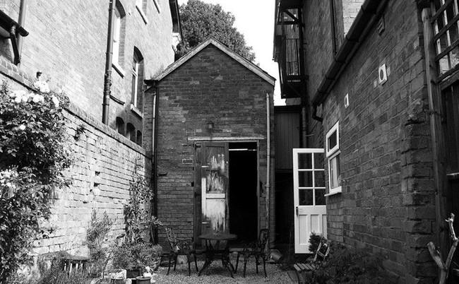 Ngôi nhà trong mơ này khiến ai cũng xốn xang khi ngắm nhìn - Ảnh 12.