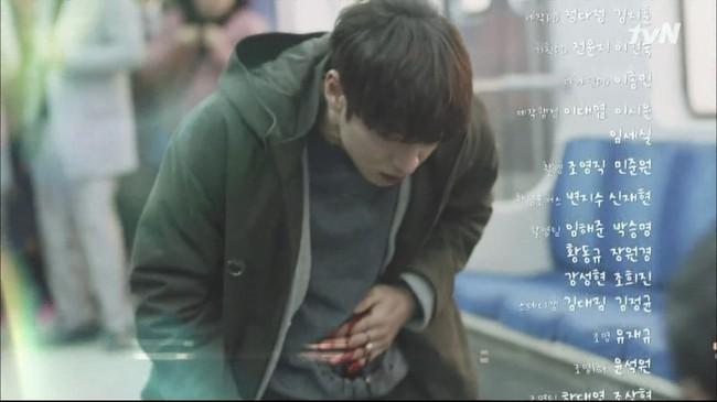 Shin Min Ah bị kẻ xấu bắt cóc ngay sau khi vừa tìm được bố ruột - Ảnh 13.