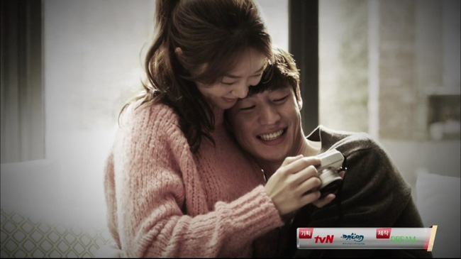 Shin Min Ah bị kẻ xấu bắt cóc ngay sau khi vừa tìm được bố ruột - Ảnh 14.