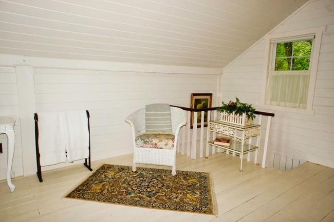 Không cần nhà rộng hàng trăm mét vuông, nhà nhỏ xinh xắn này mới chính là giấc mơ đẹp - Ảnh 14.