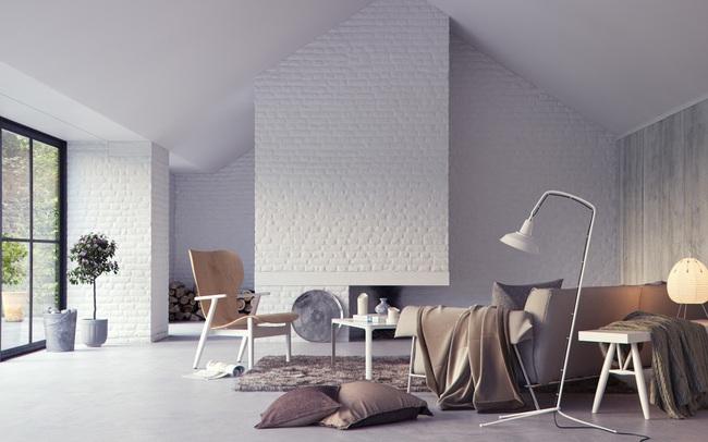 Những mẫu phòng khách đẹp lung linh thu hút mọi ánh nhìn - Ảnh 13.