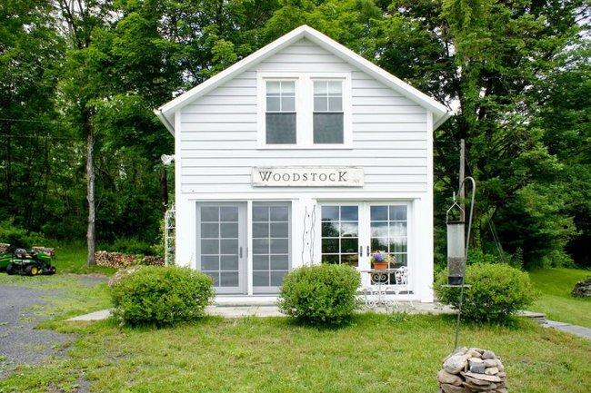 Không cần nhà rộng hàng trăm mét vuông, nhà nhỏ xinh xắn này mới chính là giấc mơ đẹp - Ảnh 15.