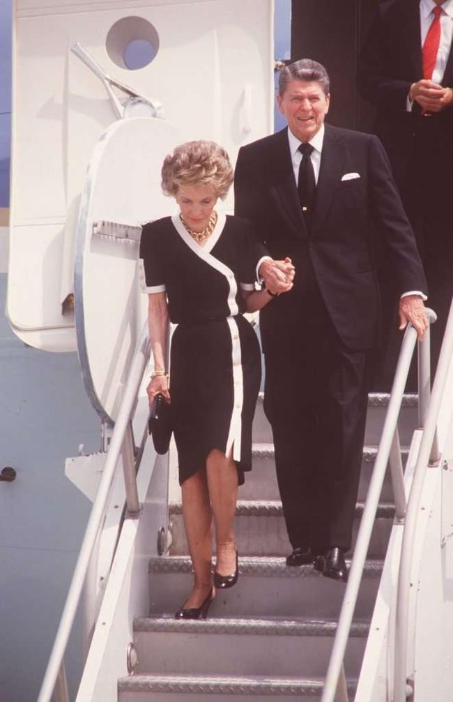 Tại sao Trump giữ khoảng cách với vợ? - Ảnh 5.