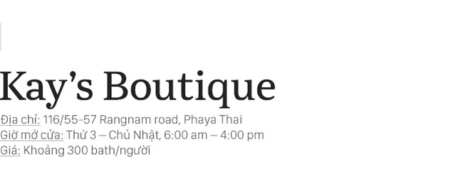 Bangkok - đi mãi không hết cafe đẹp và những chỗ hay ho - Ảnh 17.