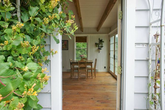 Không cần nhà rộng hàng trăm mét vuông, nhà nhỏ xinh xắn này mới chính là giấc mơ đẹp - Ảnh 18.