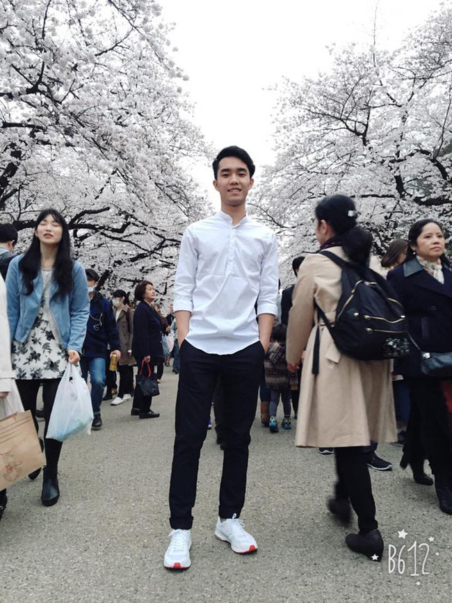 Ra đây mà xem người ta kéo nhau sang Nhật ngắm hoa anh đào hết rồi! - Ảnh 20.