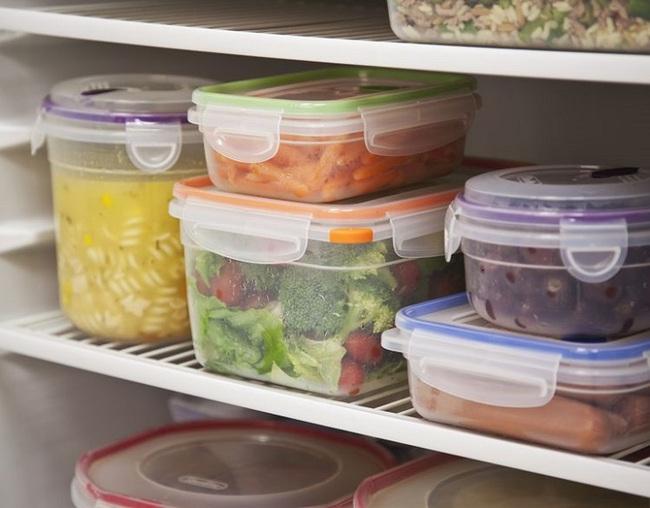 Giải quyết bài toán tủ lạnh bừa bộn tưởng không dễ mà dễ không tưởng - Ảnh 3.