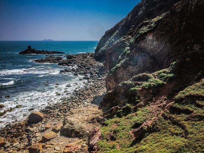 Eo Gió - điểm check-in tuyệt đẹp tại Quy Nhơn - Ảnh 3.