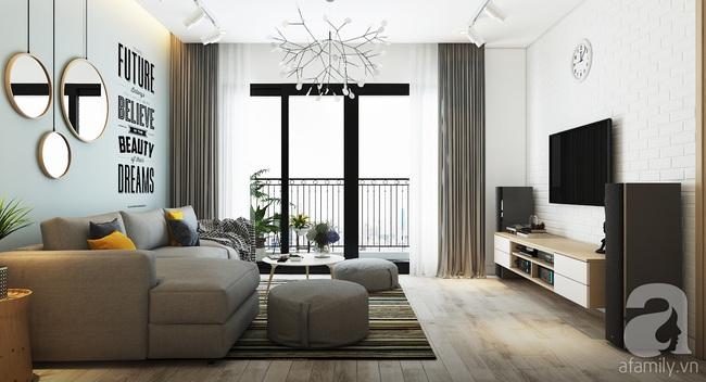 Tư vấn thiết kế 3 mẫu phòng khách giá rẻ dưới 15 triệu vẫn đẹp hút hồn  - Ảnh 3.
