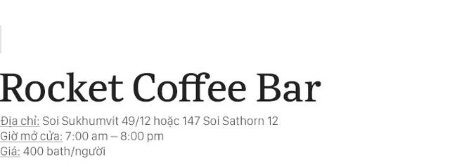 Bangkok - đi mãi không hết cafe đẹp và những chỗ hay ho - Ảnh 24.
