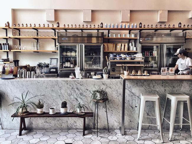 Bangkok - đi mãi không hết cafe đẹp và những chỗ hay ho - Ảnh 25.