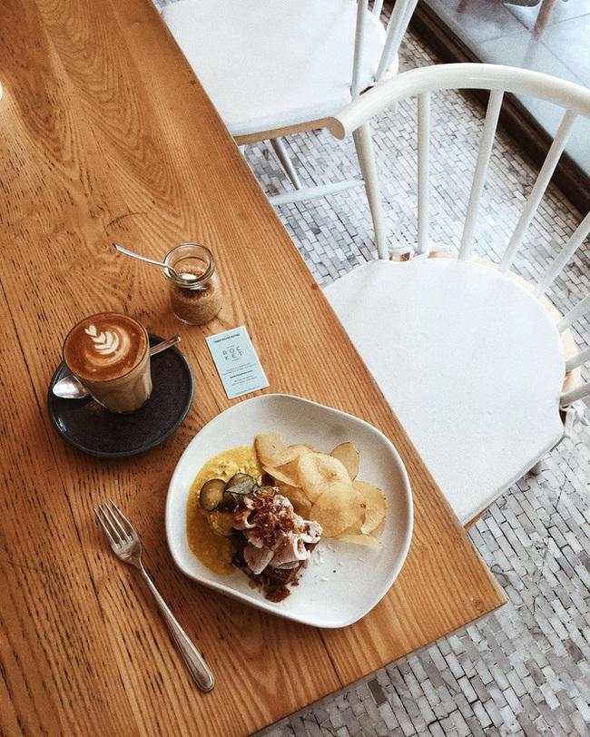 Bangkok - đi mãi không hết cafe đẹp và những chỗ hay ho - Ảnh 27.
