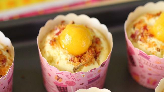 Những món ăn có trứng muối ngon nổi tiếng ở TP. Hồ Chí Minh - Ảnh 4.